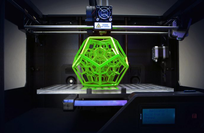 3D Printing Today And In Future