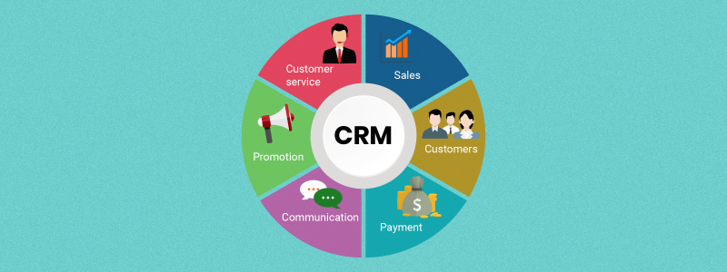 CRM #musthave